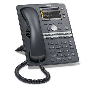 Snom 760 - IP-телефон