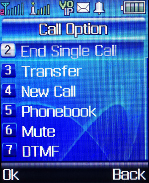 Tecom DMP330